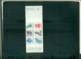 SUEDE EXPORTATIONS SUEDOISES 1 CARNET DE 6 TIMBRES NEUF A PARTIR DE 0.60 EUROS - Carnets