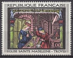 FRANCE 1967 - Y.T. N° 1531  - NEUF** - Unused Stamps