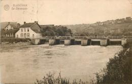 Belgique - Namur - Flawinne - Le Deversoir - Namur