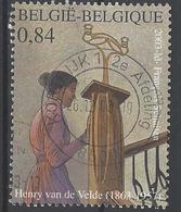 Nr 3149 Ca - Oblitérés