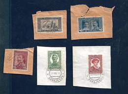 AUSTRIA Occupation Of Bosnia And Herzegovina KUK Militar Post With Stamp Sarajevo 23.VII 1918 - 1850-1918 Empire