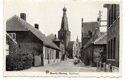 BAARLE-HERTOG KERKSTRAAT - Belgique