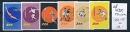 Taiwan Nr. 390-5     (ed4051  ) Siehe Scan - 1945-... Republik China