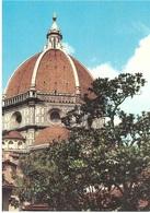 CUPOLA DEL BRUNELLESCHI - Firenze