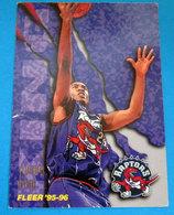 JIMMY KING   CARDS NBA FLEER 1996 N 330 - Trading Cards