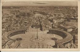 Lotto 26 Cartoline Roma Miste Formato Piccolo - Roma (Rome)