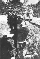 PHOTOGRAPHIE HISTOIRES VECUES DE LA RESISTANCE GUERRE 39-45 FORMAT  17 X 11.50 CM FAC SIMILE - Reproductions