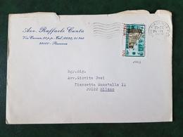 (28940) STORIA POSTALE ITALIA 1979 - 6. 1946-.. Repubblica