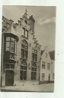 Brugge - Fotokaart Jeruzalemstraat ,33- Huis Van Mevrouw Gillemon - Brugge
