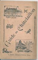 Guide 17 Chatelaillon Avec Liste Propriétaires - Châtelaillon-Plage