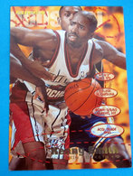 KENNY SMITH  CARDS NBA FLEER 1996 N 294 - Trading Cards