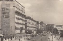 AK - Tschechien - BRNO - Brünn - Trida 1. Maje - 1962 - Tschechische Republik