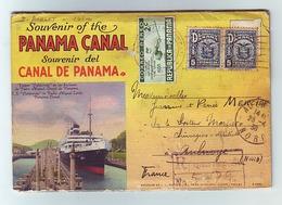 Carnet Panama - Panama