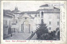 CAPUA (2) - Caserta
