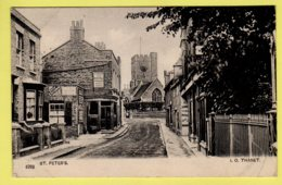 Kent - St Peter's, Isle Of Thanet - Postcard - 1904 - England