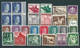 Deutsches Reich - Allemagne - Germany  (0295) - Lots & Kiloware (max. 999 Stück)
