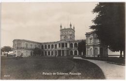 Palacio De Gobierno - Asunción - Paraguay
