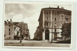 FOSSANO - VIA ROMA - NV FP - Cuneo