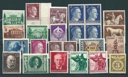 Deutsches Reich - Allemagne - Germany  (0464) - Lots & Kiloware (max. 999 Stück)
