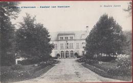 Hemiksem Hemixem Kasteel 1911 Het Hof Van Hemixem Château D'Hémixem. Hendrix Anvers ZELDZAAM - Hemiksem