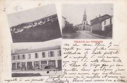 THAON-LES -VOSGES - Thaon Les Vosges