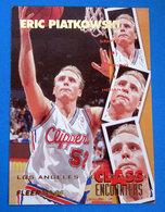 ERIC PIATKOWSKI  CARDS FLEER 1996 N 178 - Trading Cards