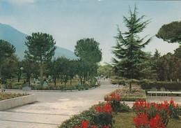 CASTELLAMMARE DI STABIA  /  Parco Delle Terme - Castellammare Di Stabia