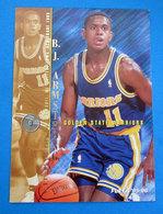 B. J. ARMSTRONG  CARDS FLEER 1996 N 288 - Altri
