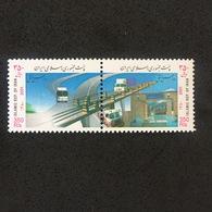 IRAN. MNH. D0306E - Trucks