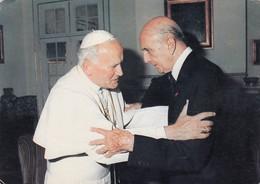 PAPA GIOVANNI PAOLO II  /   LISBONA , 14 Magio 1982 - Papi