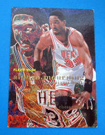 ALONZO MOURNING  CARDS FLEER 1996 N 304 - Trading Cards