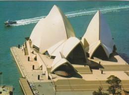 Opera House, Sydney, New South Wales - Unused - - Sydney