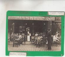 CAFE DE ROUEN ALBERT DIEPPE - Dieppe