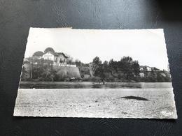 SAINT JEAN DE NIOST L'Ain à Port Neuf - 1955 Timbrée - Frankreich
