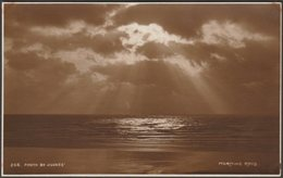 Morning Rays, C.1910s - Judges RP Postcard - Photographs