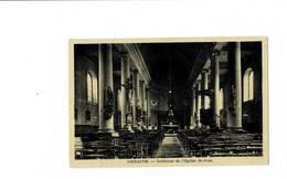 Genappe- Intérieur De L'église St-Jean. - Genappe