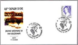 43 DOUJA D'OR - Salon De Vinos Seleccionados. Asti 2009 - Vinos Y Alcoholes