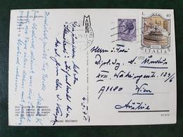 (29022) STORIA POSTALE ITALIA 1975 - 1971-80: Storia Postale