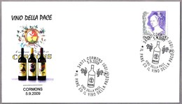 VINO DELLA PACE 2009. Cormons, Gorizia, 2009 - Vinos Y Alcoholes