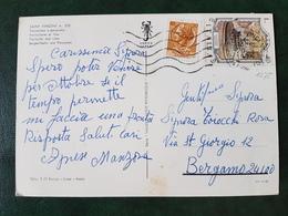 (29023) STORIA POSTALE ITALIA 1975 - 1971-80: Storia Postale