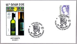 45 DOUJA D'OR. VINO - WINE. Asti 2011 - Vinos Y Alcoholes