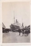 Bateau Southampton - Barche