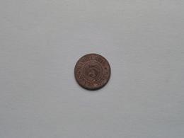 NEUMUNSTER Bankverein ( 5 Pf. ) Kleingeldersatzmarke ( For Grade, Please See Photo ) ! - Monétaires/De Nécessité
