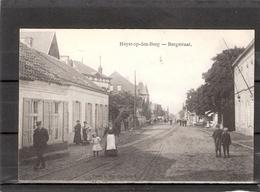 Heyst-op-den-Berg --  Bergstraat - Heist-op-den-Berg