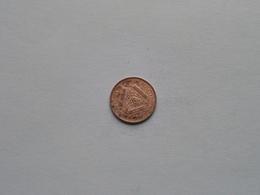 1948 - 3 Pence () KM 35.1 ( For Grade, Please See Photo ) ! - Südafrika
