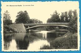(G142) MARCOUR-SUR-OURTHE - Le Nouveau Pont - Rendeux