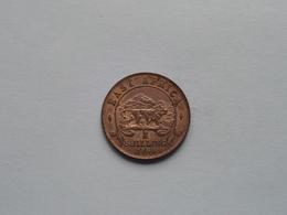 1944 Sa - 1 Shilling () KM 28.4 ( For Grade, Please See Photo ) ! - British Colony