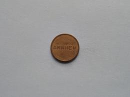 ARNHEM ( 3.4 Gr. / 2 Cm.) Baptista ( For Grade, Please See Photo ) ! - Pays-Bas