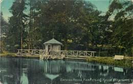 NEWBURY - HAMPSTEAD HOUSE, BATHING HOUSE ~ AN OLD O POSTCARD #91261 - Andere