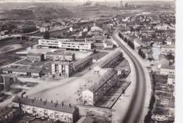 CP - Moselle - Maizières-les-Metz - Groupe Scolaire Et Hôtel De Ville - Combier - Cim. - Sonstige Gemeinden